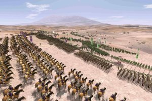 Alexander will challenge gamers to follow in the footsteps of ancient civilization's greatest general - Alexander the Great - a Macedonian who conquered most of the world known to the Ancient Greeks